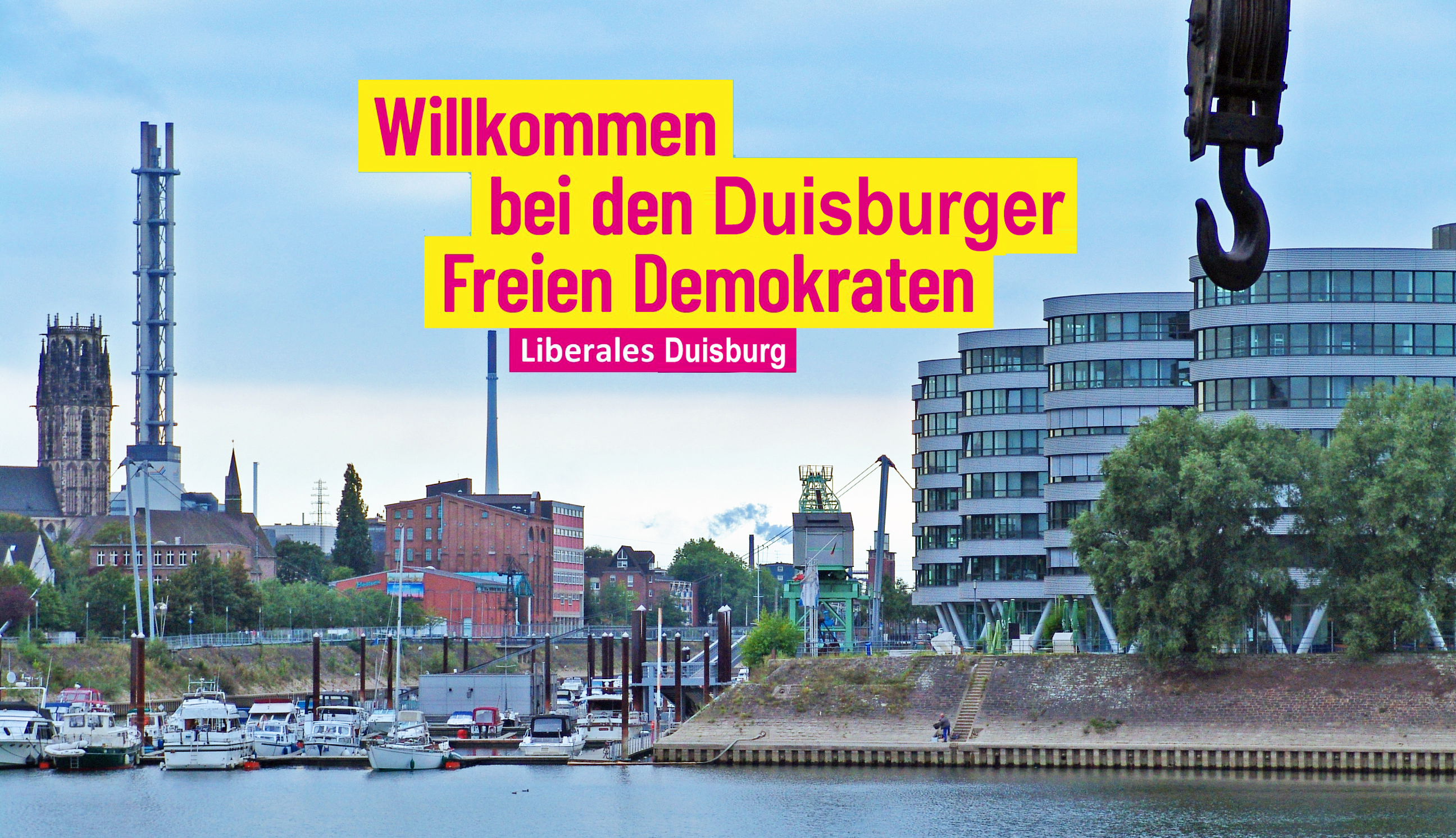Duisburg Aktuell